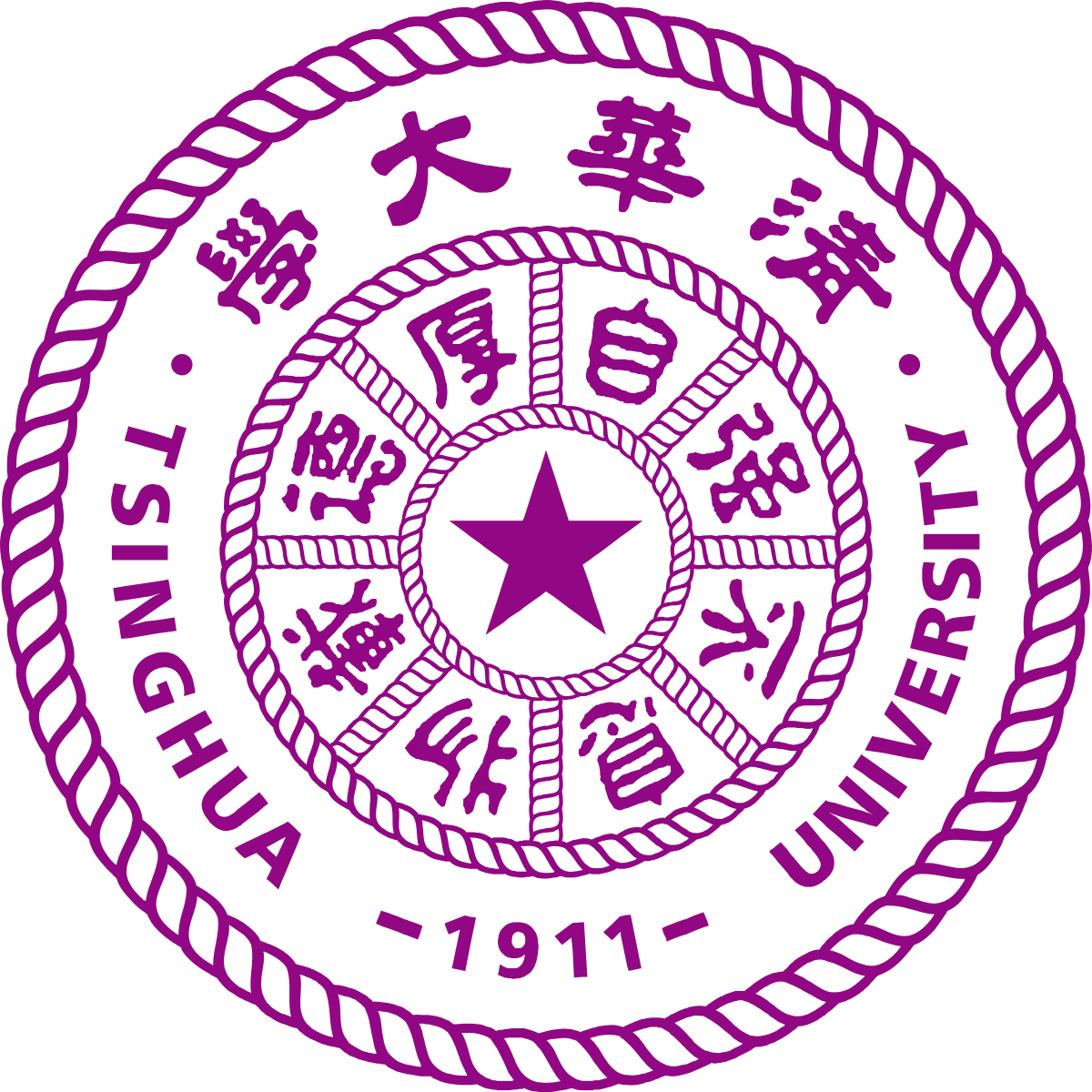 Education: B.Eng. in Tsinghua University