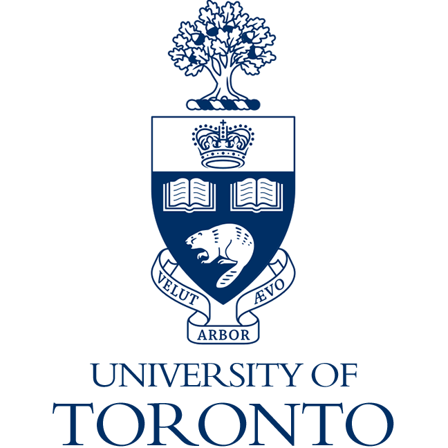 Education: Ph.D. in University of Toronto